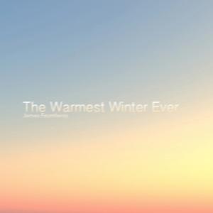 WarmestWinter